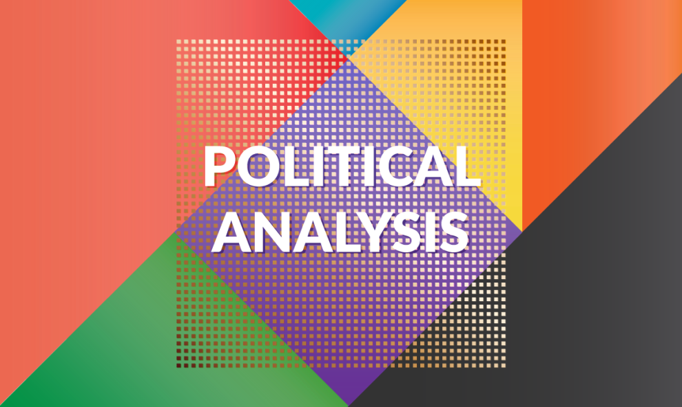 political-analisis