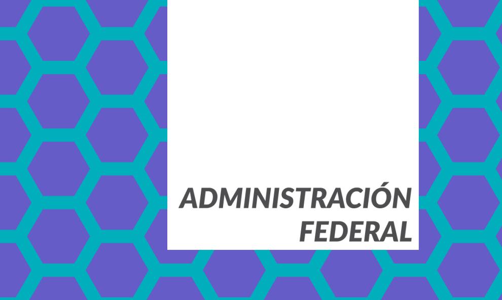 Administración Federal