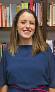 Fernanda Ballesteros