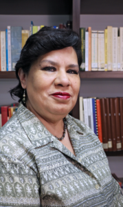 Velia Hernández